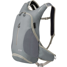 Shimano Rokko III 16 Backpack charcoal